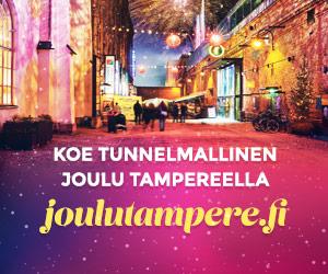 Tampere Joulu