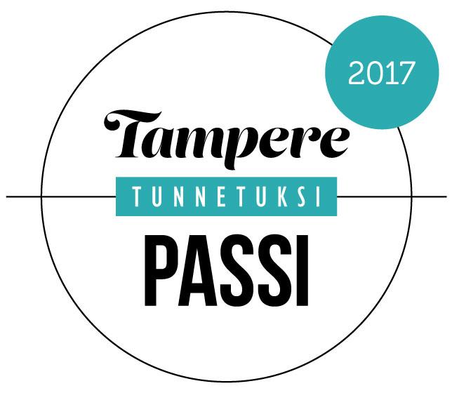 Passi Tampere